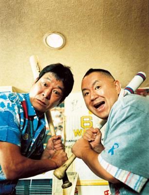 【畜生】ダンカン「広島おめでとう!新井返すわ」「引退は桧山と福留」