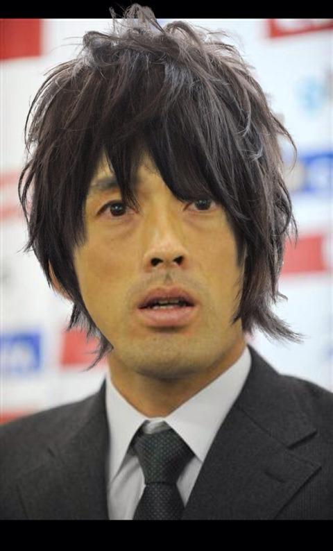 【画像】木佐貫の髪型を今風にしたら結構カッコイイ!!