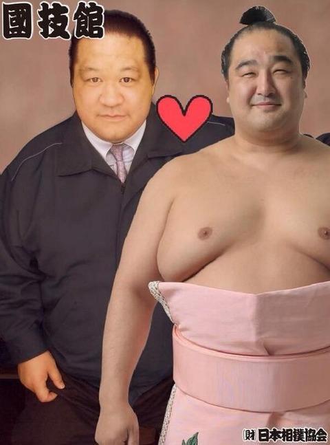 【新たな土俵】相撲協会、力士プリクラを始める