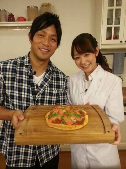 【afo】横浜DeNA藤井「CSに出て優勝する。そのためにピザを作る」