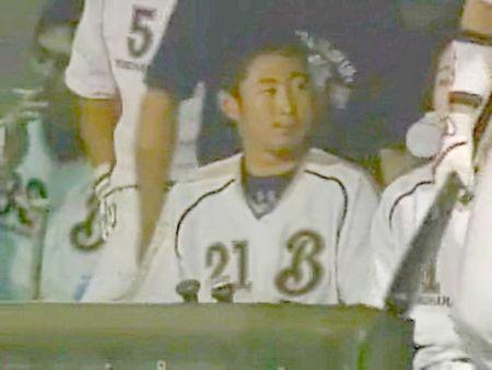 デーブが野球賭博153
