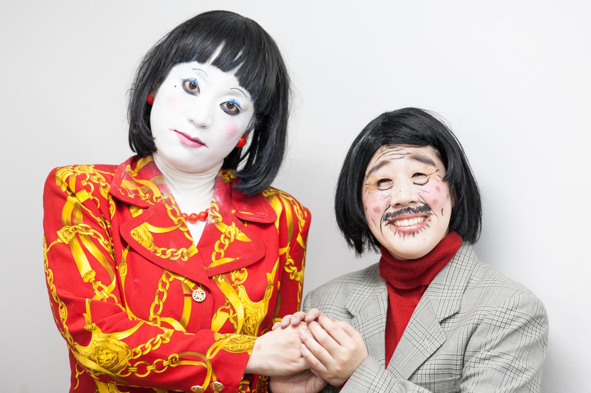 日本エレキテル連合の画像 p1_35