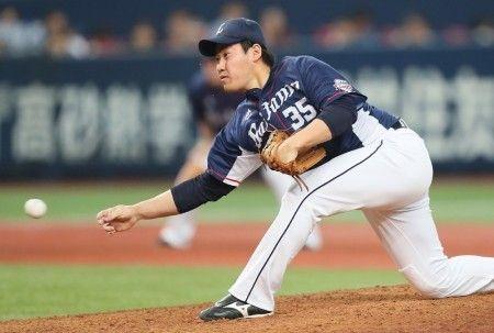 牧田、メジャー移籍先の年内決定なし