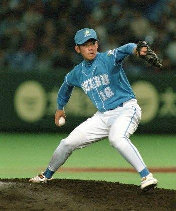 【悲報】松坂世代、一人も名球会入りできなさそう