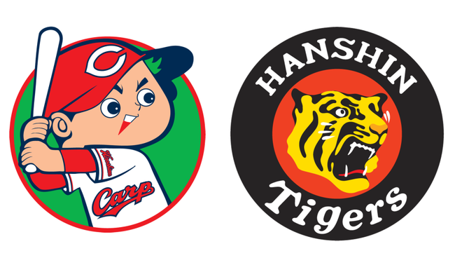 阪神3連勝で広島と5.5ゲーム差