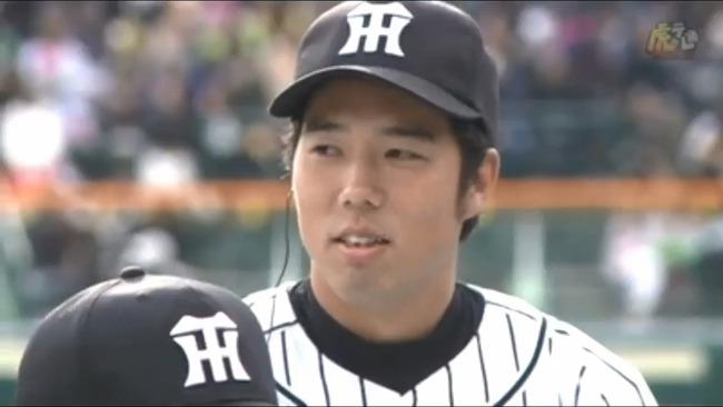 【朗報】青柳さん、山田哲人に似ていた