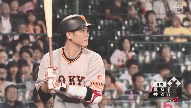 坂本勇人(29).345 18本 67打点 OPS.962