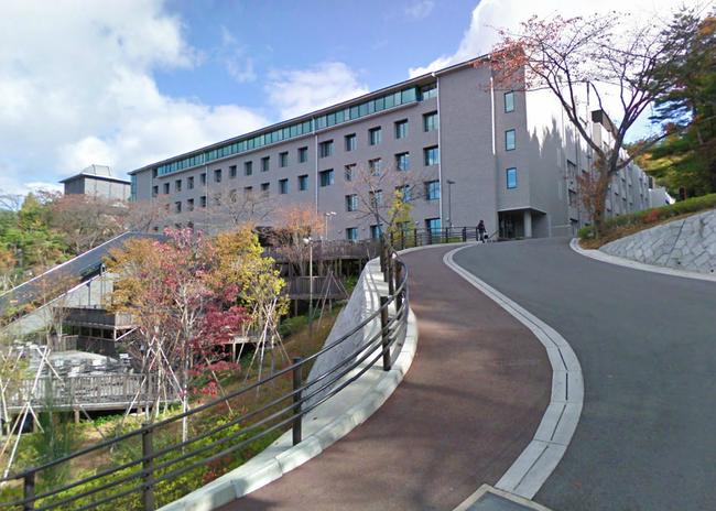 袋井泉希 富山県 京都産業大学