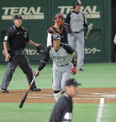 糸井嘉男(神)打率.327(4位) 4本塁打 26打点(1位) 出塁率.449(1位) OPS.909 得点圏打率.482(1位)