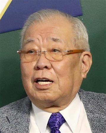 野村克也氏が巨人・小林を絶賛「久しぶりに見る名捕手、俺の脳裏に焼きついてしょうがない」