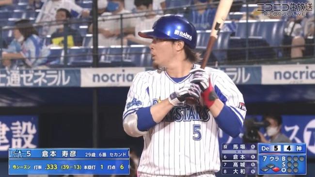 【朗報】倉本寿彦さん、実力でアンチを全滅させてしまうw w w w w w w w