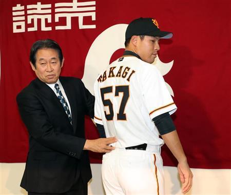【夕刊フジ】記者「高木京は野球賭博の苦悩を伝える生きた教材になる」