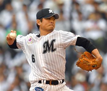 涌井秀章さん、メジャーから見向きもされない