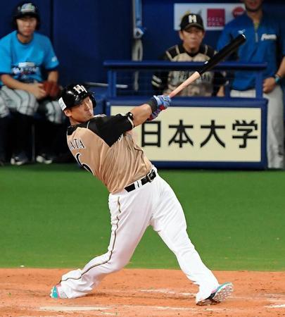 中田翔さんって普通に需要あるよね