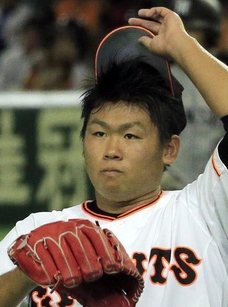 【ゲンダイ】巨人自慢の投手陣 なぜ広島にだけボコボコに打たれるのか