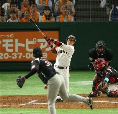 亀井善行さんの通算本塁打に対するサヨナラ本塁打率wwwwwwwww