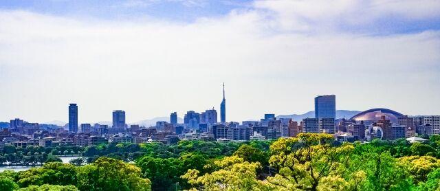 『福岡』とかいう娯楽、グルメ、観光地、美人、住み心地、野球チーム 全てを兼ね備えた都市