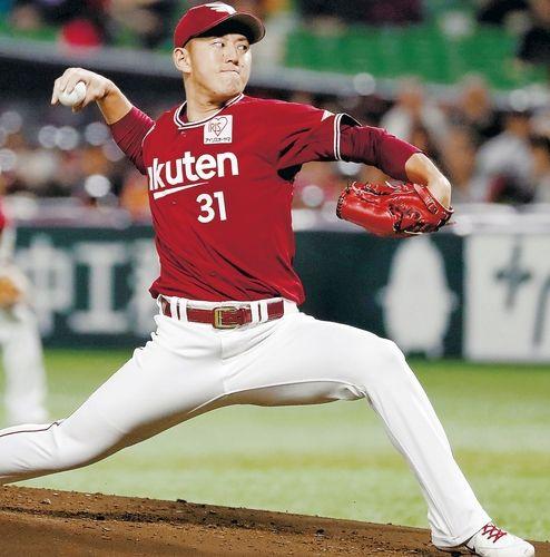 【朗報】元広島福井さん、先発ローテ入り確定+今季のキーマンに任命される