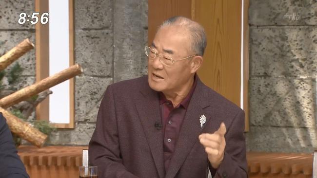 張本「ハムは大谷をメジャーに行かせるな!アメリカと日本のファンどっちが大切なんだ!」