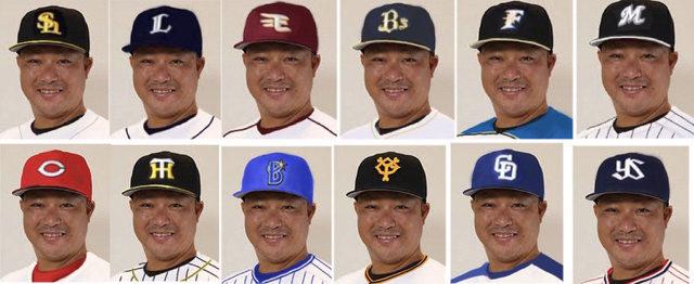 12球団別に村田修一さんを獲得すべき理由で打線組んだ