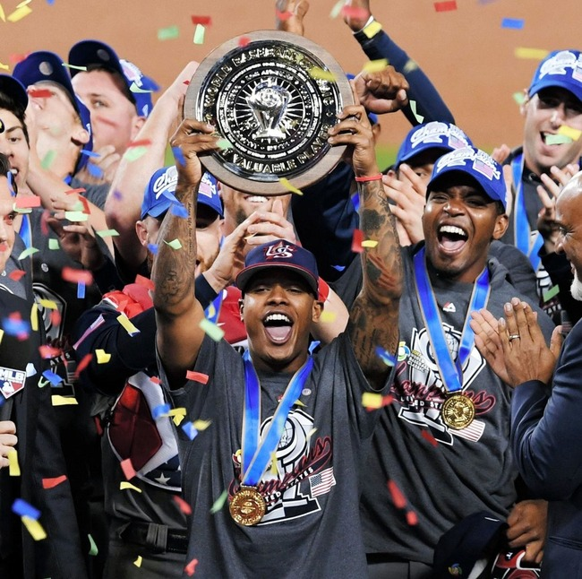WBC決勝 プエルトリコで驚異の視聴率70%!米国では史上最多310万人が視聴