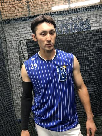 【朗報】梶谷 濱口 ロペスが続々復帰へ!