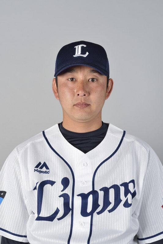 元西武野上亮磨投手について知ってること