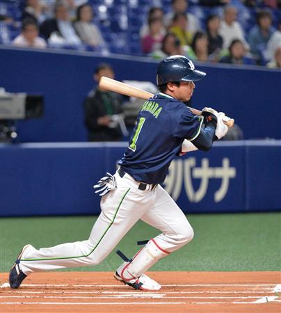 【朗報】山田哲人さん、普通にリーグ最強二塁手になる