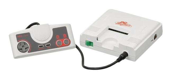 NECがゲーム機を作っていた事実