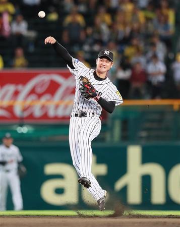 阪神、大和に3年契約基本線とした複数年契約提示へwwwwwwwwwww