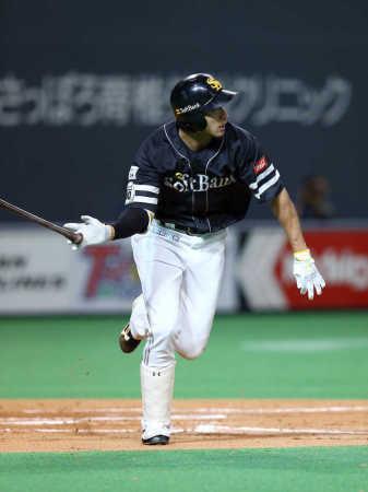 巨人・阿部慎之助「ソフトバンクの柳田は今、日本球界で一番凄い。あれだけ振れる選手はいない」
