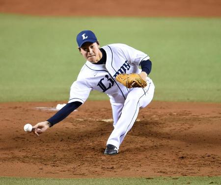 【朗報】西武 牧田さん MLB移籍が決まらないから譲渡金を半額以下に値下げしていた