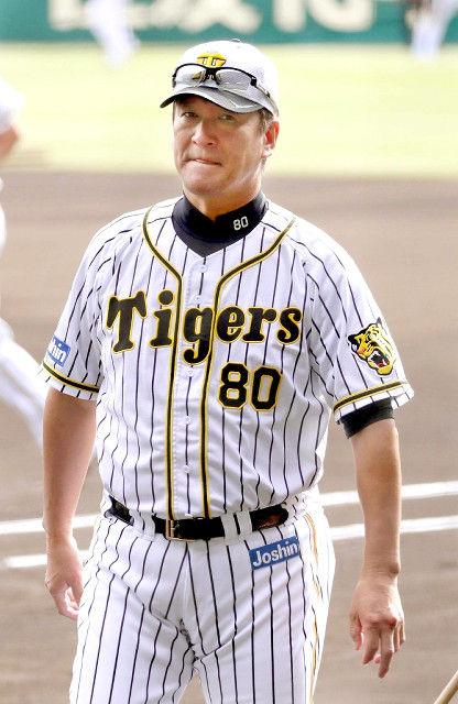 【阪神】片岡ヘッドが辞任「申し訳ないシーズンでした」