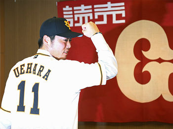 Number「上原浩治は黒田博樹になれる。他球団にとって脅威である」