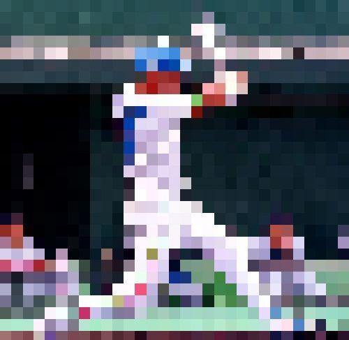 ■■■■(18) 打率.304(高卒日本記録) 31本塁打(高卒日本記録) 78打点(高卒日本記録)