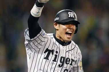 里崎氏、阪神・原口の一塁転向に「かなりがっかりしている」