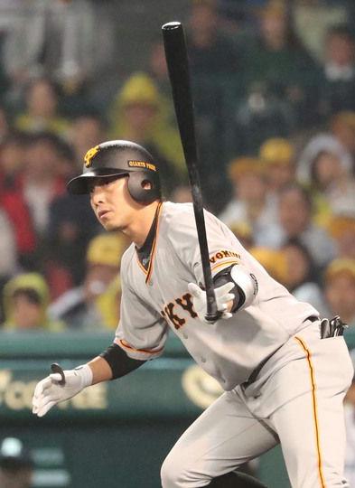 長野久義さん(打率.154)が許されてる理由wwwwwwww