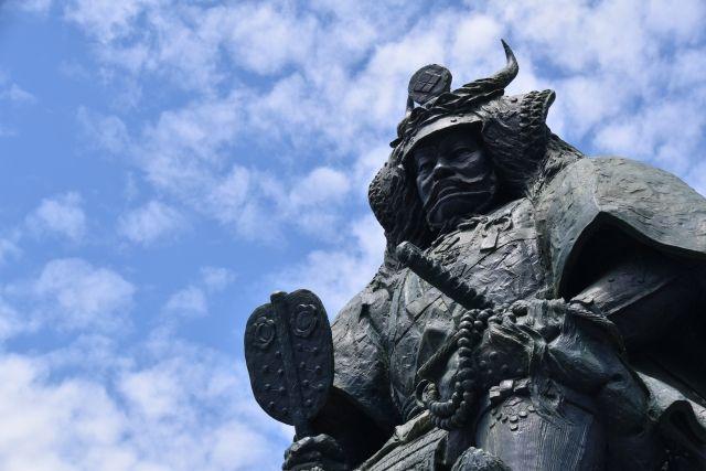 武田信玄って有名な割には何した武将か知らない奴多いよな?