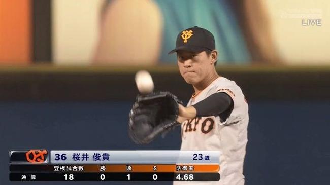 2015巨人ドラ1・桜井俊貴選手に対する巨人の仕打ちが酷すぎる・・・