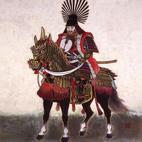 hideyoshi_samurai