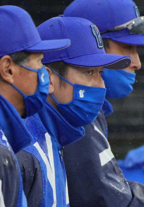 【悲報】三浦監督「選手たちは元気出して戦った」