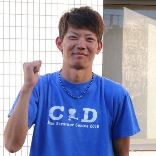 【中日】岡田が侍ジャパンに初招集 「僕みたいな選手が日の丸を背負っていいものか…」