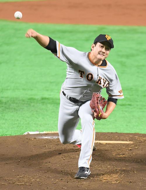 【朗報】巨人菅野、小林に感謝「誠司はさすが」
