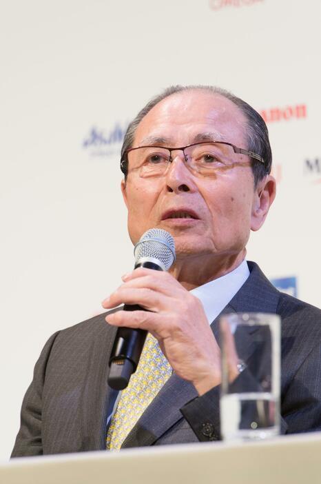 SB王会長が広岡氏にG倒V4の勝因語る「工藤はやっと嫌われる監督になった」