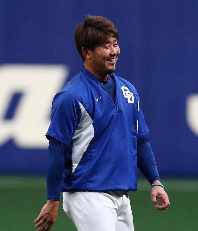 松坂「OP戦で3回も投げれないのに開幕1軍なんて…」 森繁和「…できらぁ」 松坂「えっ!?」