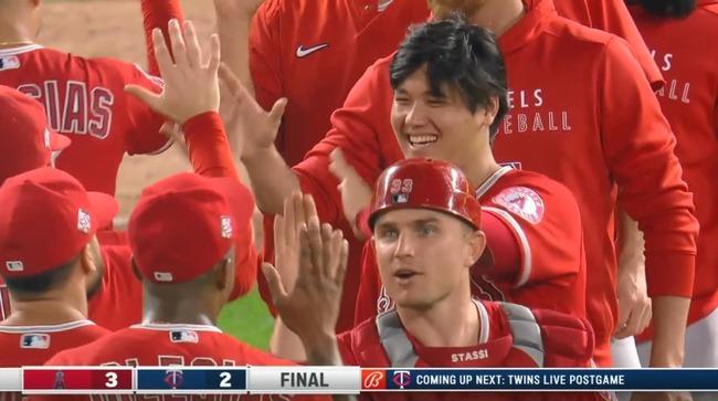 【MLB】エンゼルス接戦制す 前田健太が痛恨の3ラン被弾で4敗目、大谷翔平は2試合連続無安打&3三振