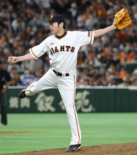 上原浩治(43)「傾斜合わない。土柔らかすぎ。照明暗い。サイン見づらい。日本のボール投げにくい」