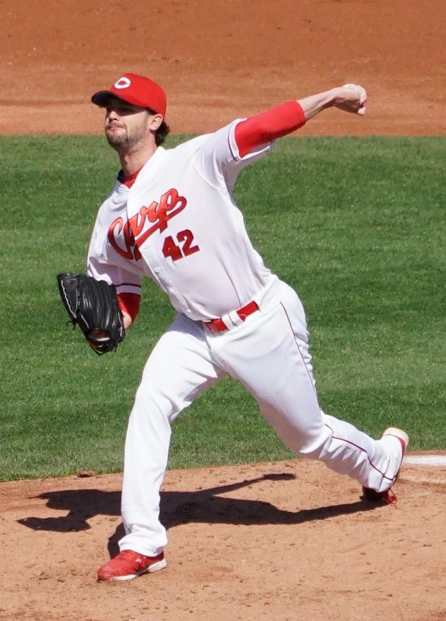 クリス・ジョンソン (投手)の画像 p1_40