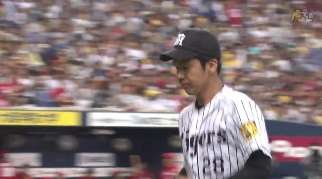 【阪神】小野泰己  5.18 0勝7敗