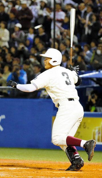 「清宮高校通算本塁打4位に浮上!」 ←ワイ「はえ~TOP3は誰なんやろ」
